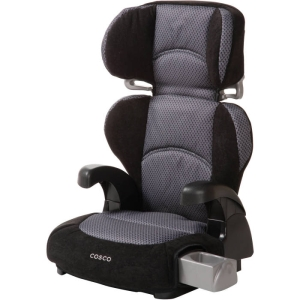 Pronto!™ Booster Car Seat