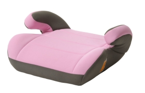Top Side Booster Car Seat