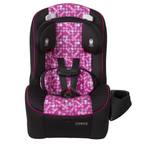 Easy Elite 3-in-1 Convertible Car Seat