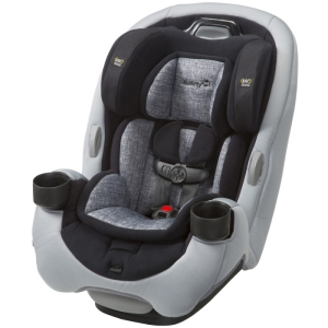 Grow and Go™ EX Air 3-in-1 Convertible Car Seat