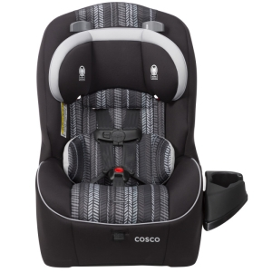Cosco Easy Elite All-in-One Convertible Car Seat Wilder