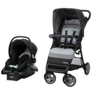 Simple Fold™ LX Travel System