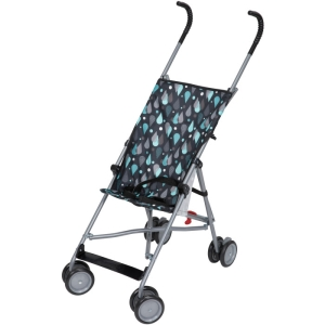 Cosco Comfort Height Umbrella Stroller Raindrops