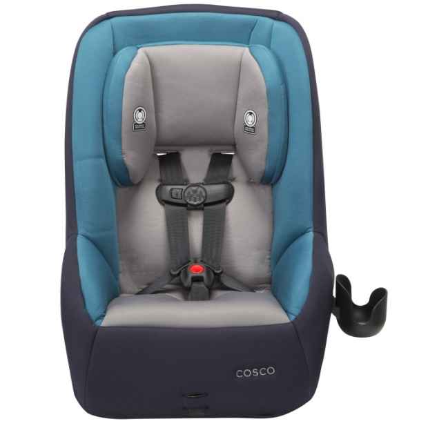 MightyFit™ 65 Convertible Car Seat