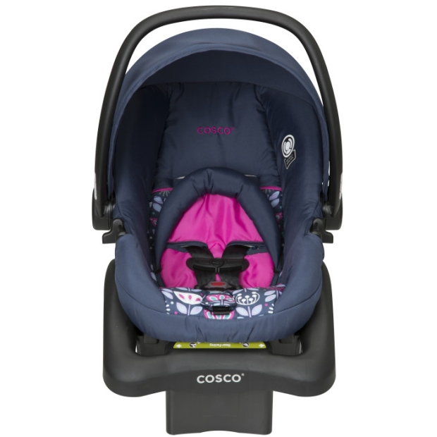 Light 'n Comfy 22 DX Infant Car Seat