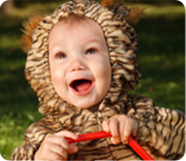Seasonal Safety Tips – How to help keep your child safer on Halloween