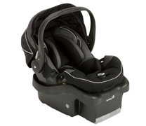 Top 5 Things You Need to Know About Infant Car Seats