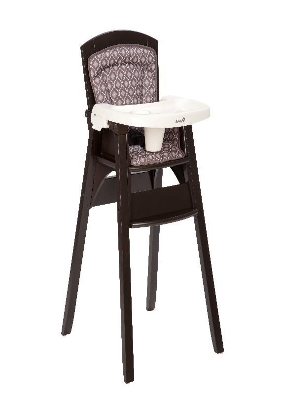 Decor High Chair